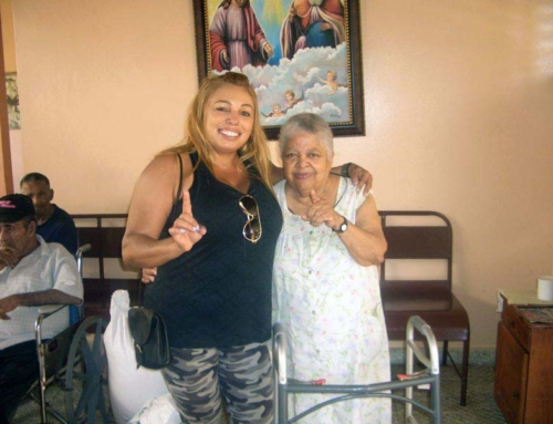 Return To Maria Auxiliadora Nursing Home