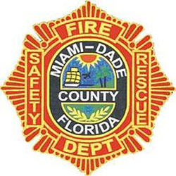 MiamiDadeCountyFireDepartmentLogo