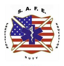 S.A.F.E Emblem