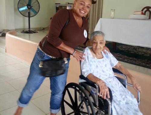 Maria Auxiliadora Nursing Home