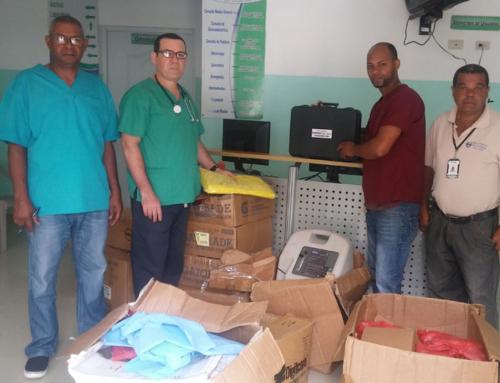 Medical Outreach, Dominican Republic, Spring 2017