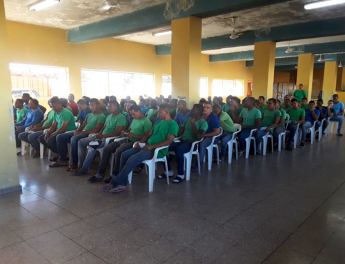 La Isleta Rehabilitation Facility, Moca